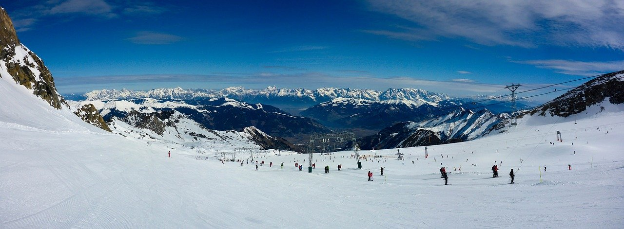 Łomnica a narciarstwo