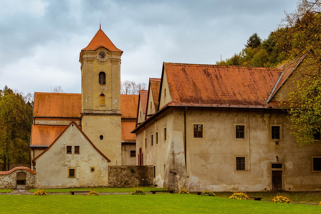 Szczawnica – Przełom Dunajca –Červený kláštor – szlak czerwony lub spływ Dunajcem o długości 10 km