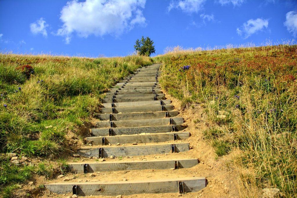 Połonina Wetlińska - najpiękniejsze bieszczadzkie szlaki