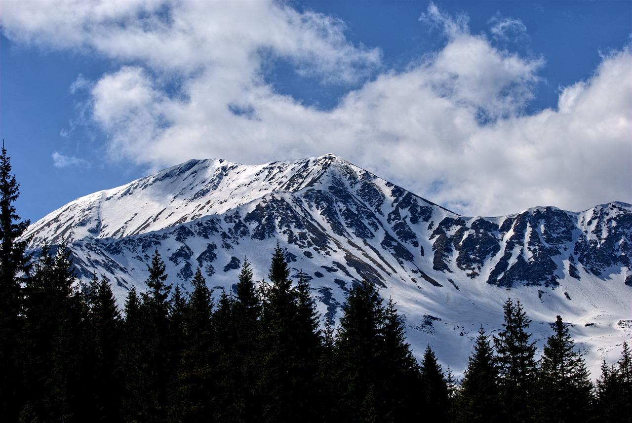 Tatrzańskiego Parku Narodowego