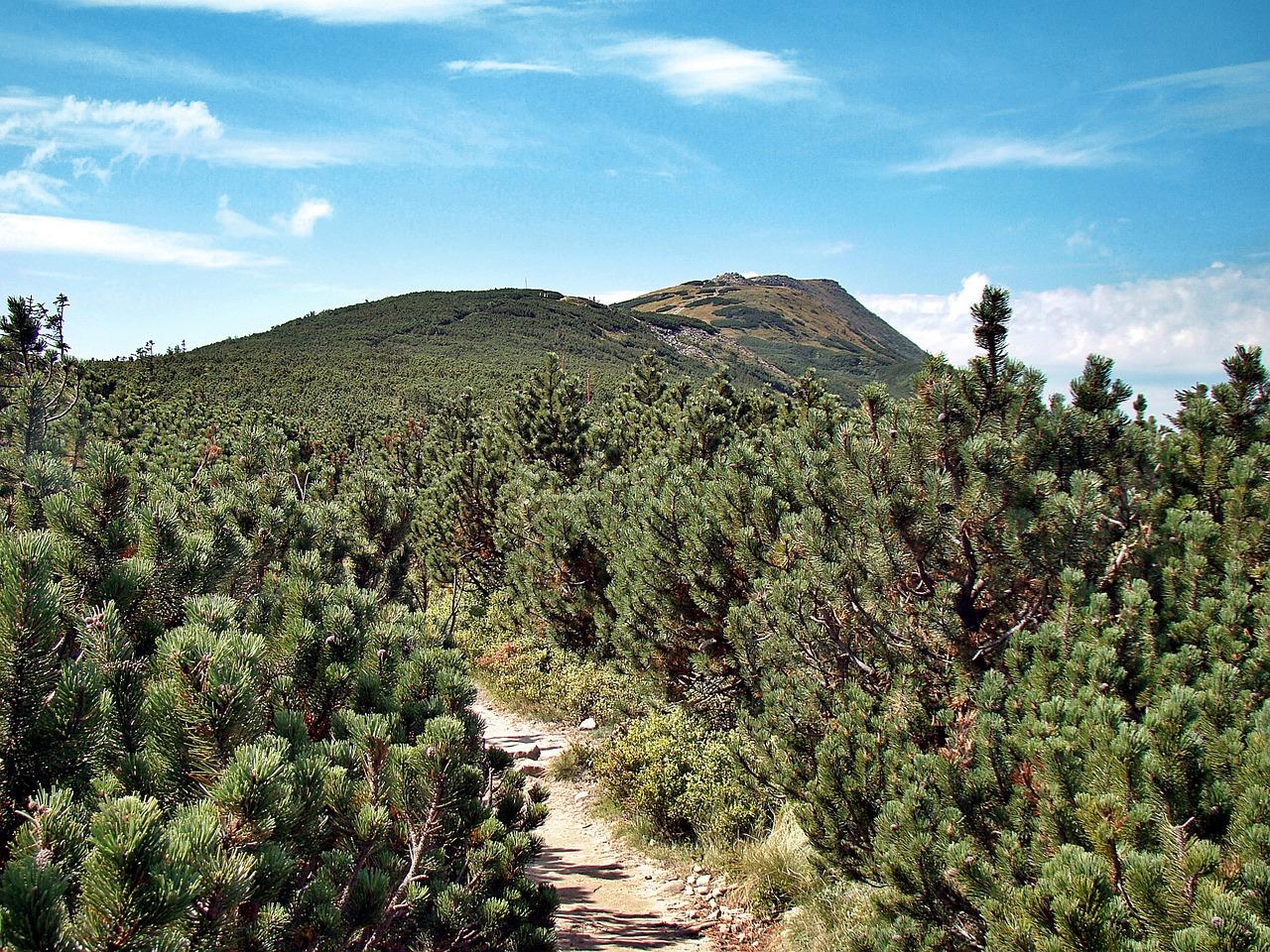 Wyprawa na szczyt Babiej Góry - niezbędny ekwipunek