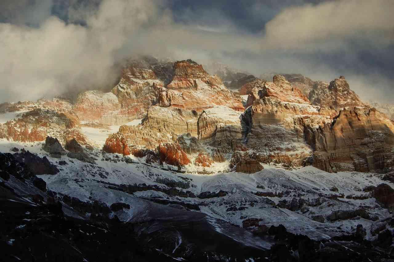 Jak przygotować się do wejścia na szczyt Aconcagua
