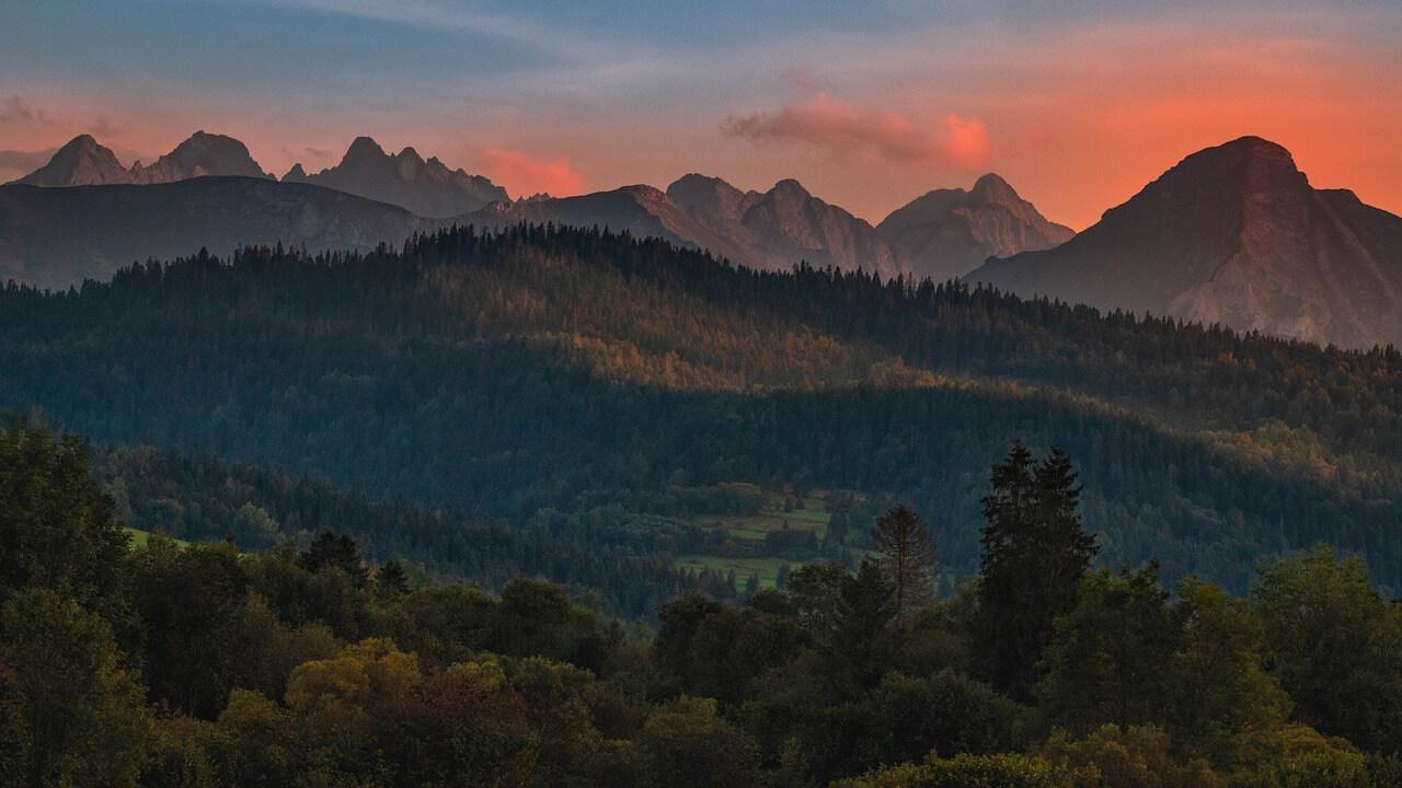 Słowackie Tatry, co warto zobaczyć