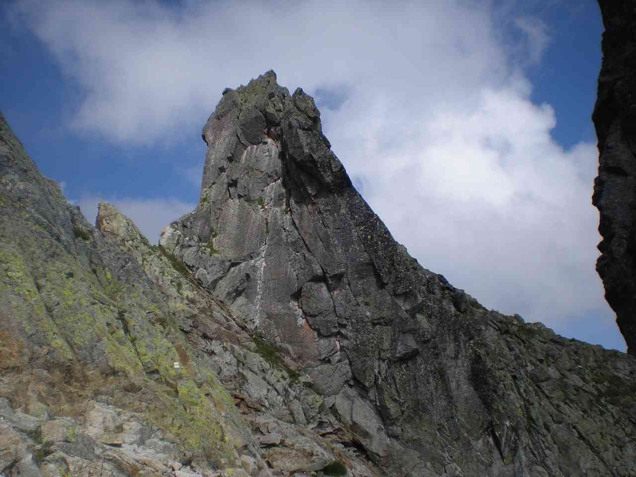 Szlak turystyczny Orla Perć