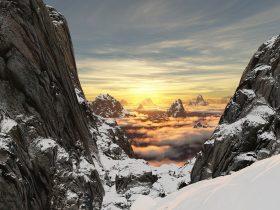 Wejście na Mont Blanc, jak się przygotować?