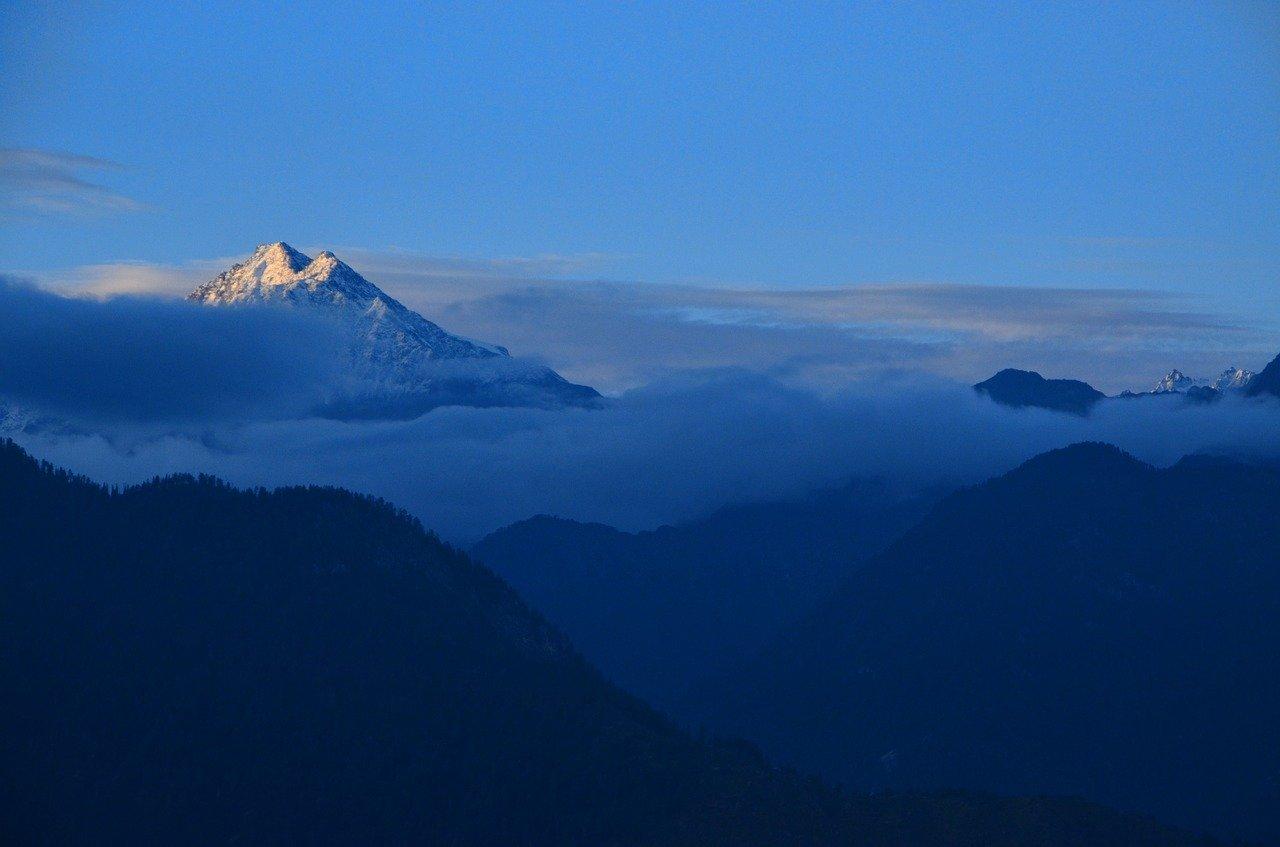 Nanga Parbat informacje na temat zabójczej góry