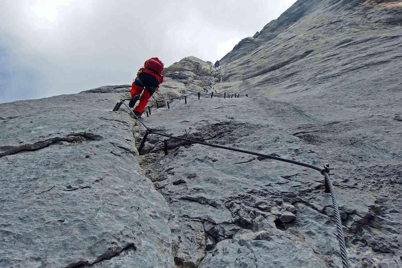 Szlak Orlej Perci, jak się tam dostać