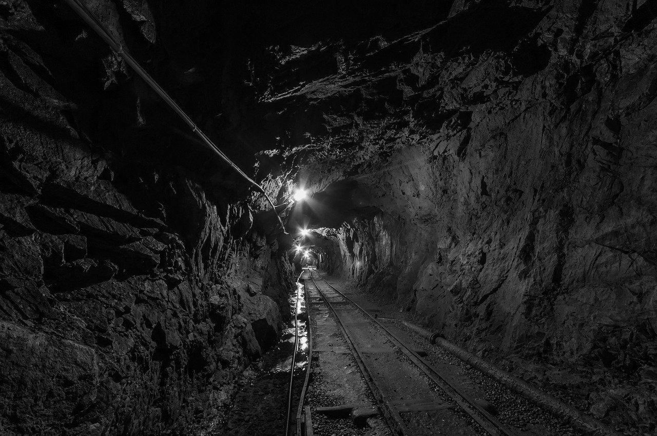 Kopalnia w Złotym Stoku - Muzeum Górnictwa i Hutnictwa Złota
