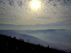 Góry Opawskie poznaj je lepiej