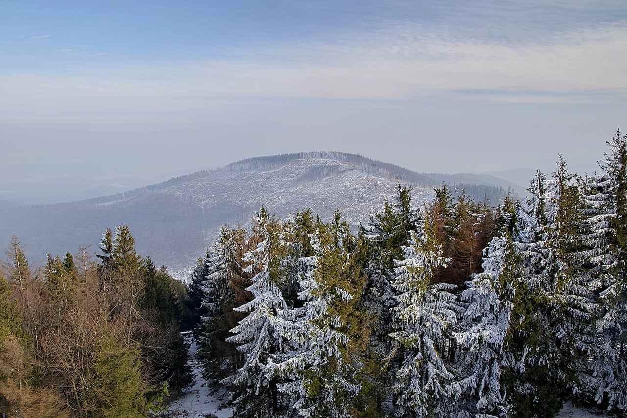Kiedy warto jechać w góry Opawskie