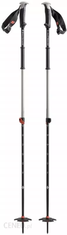 Kijki trekkingowe Black Diamond Traverse