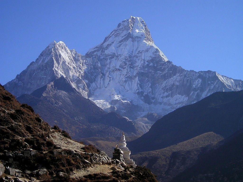 Jakie góry wypiętrzyła orogeneza alpejska? Mechanizmy działania.