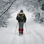 Zalesie i Mogielica - trasy biegowe w Beskidzie Wyspowym