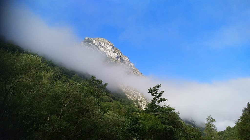Góry Betyckie