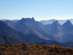 Góry Smocze