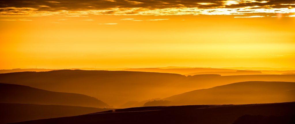 Góry świętokrzyskie - co warto zobaczyć?
