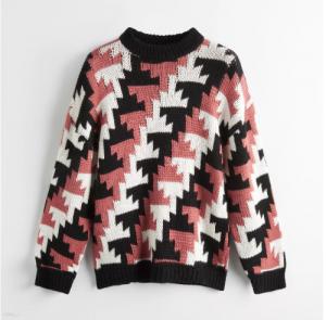 wełna merino swetry