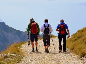 Spodnie trekkingowe - rodzaje, materiały, zastosowania